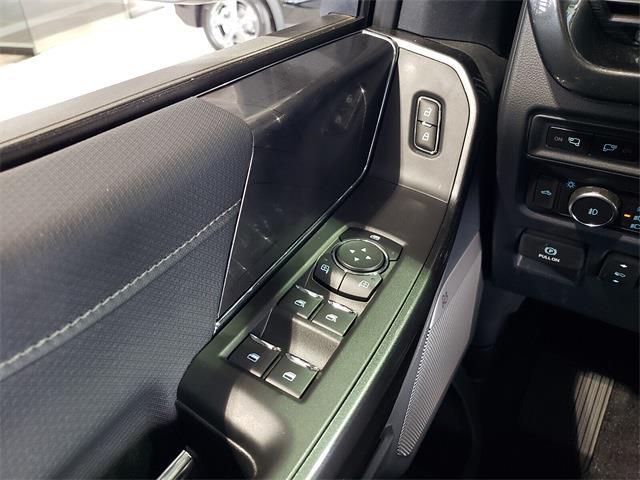 2021 Ford F-150 SuperCrew Cab 4x4, SCA Performance Pickup #MFA29394 - photo 30