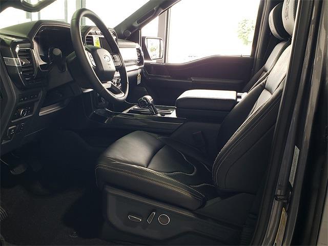 2021 Ford F-150 SuperCrew Cab 4x4, SCA Performance Pickup #MFA29394 - photo 3
