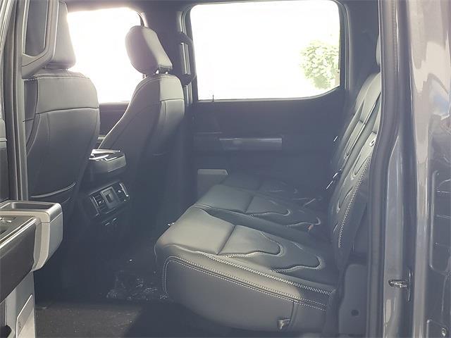 2021 Ford F-150 SuperCrew Cab 4x4, SCA Performance Pickup #MFA29394 - photo 5