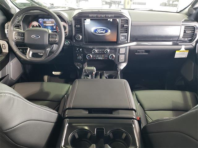 2021 Ford F-150 SuperCrew Cab 4x4, SCA Performance Pickup #MFA29394 - photo 7