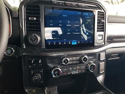2021 Ford F-150 SuperCrew Cab 4x4, SCA Performance Pickup #MFA29394 - photo 26