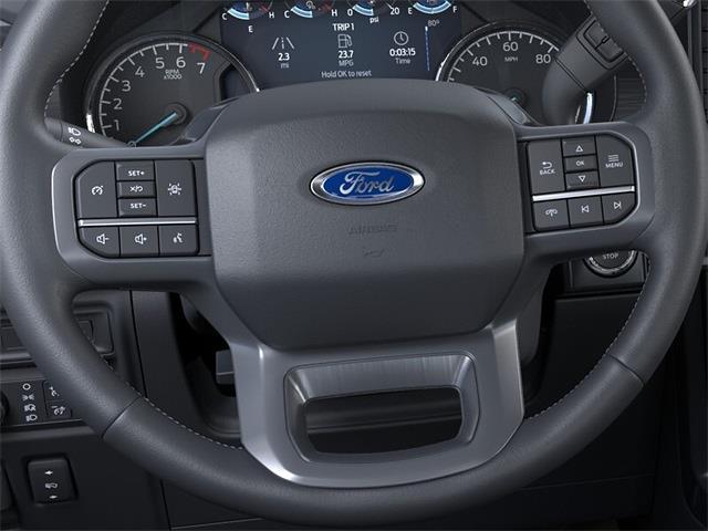 2021 Ford F-150 SuperCrew Cab 4x4, Pickup #MFA29402 - photo 12