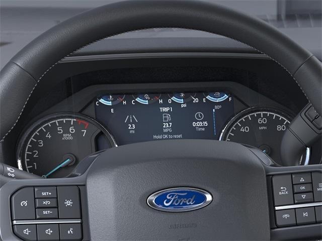2021 Ford F-150 SuperCrew Cab 4x4, Pickup #MFA29402 - photo 13