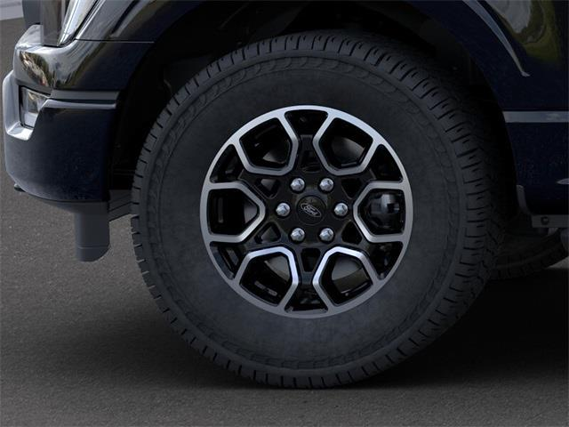 2021 Ford F-150 SuperCrew Cab 4x4, Pickup #MFA29402 - photo 19