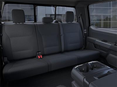 2021 Ford F-150 SuperCrew Cab 4x4, Pickup #MFA29402 - photo 11