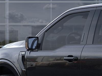 2021 Ford F-150 SuperCrew Cab 4x4, Pickup #MFA29402 - photo 20
