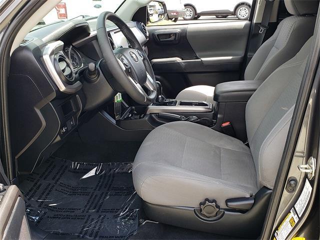 2019 Toyota Tacoma Double Cab 4x2, Pickup #MFA34019A - photo 3