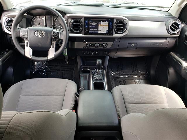 2019 Toyota Tacoma Double Cab 4x2, Pickup #MFA34019A - photo 5