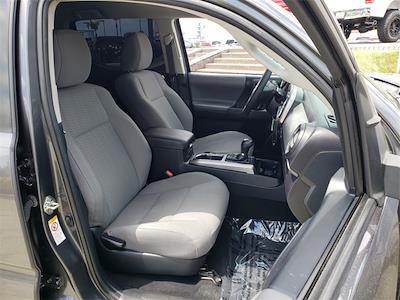 2019 Toyota Tacoma Double Cab 4x2, Pickup #MFA34019A - photo 10