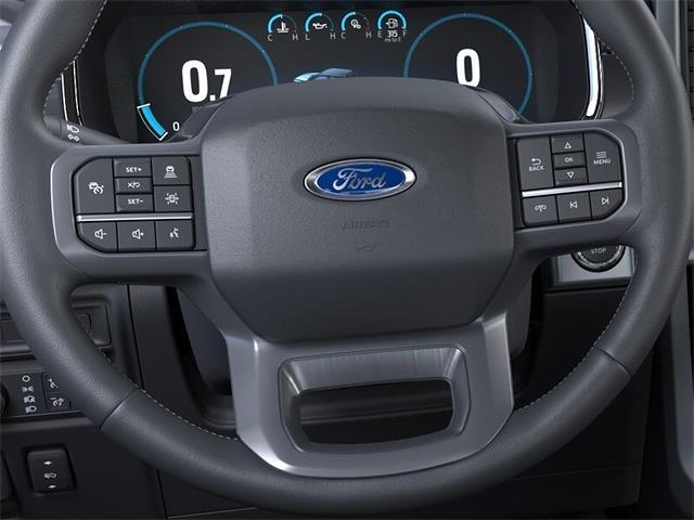 2021 Ford F-150 SuperCrew Cab 4x4, Pickup #MFA52765 - photo 12