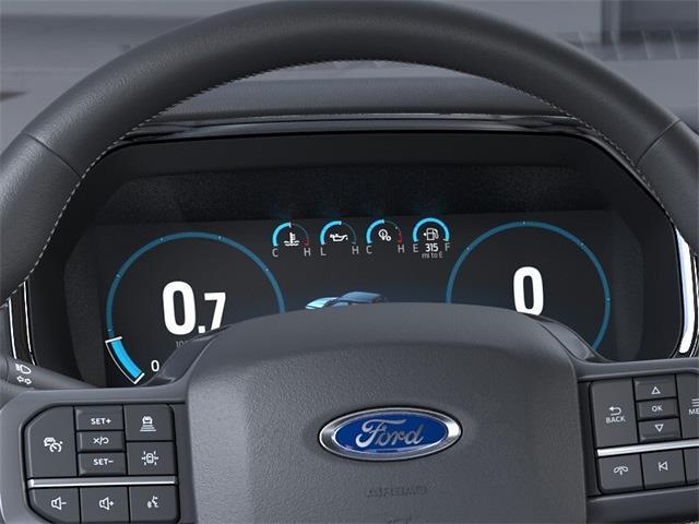 2021 Ford F-150 SuperCrew Cab 4x4, Pickup #MFA52765 - photo 13