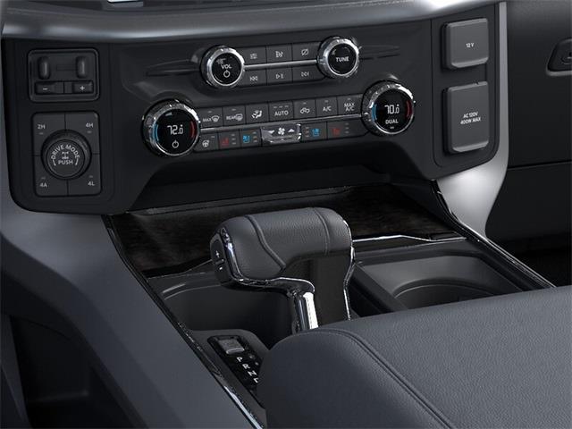 2021 Ford F-150 SuperCrew Cab 4x4, Pickup #MFA52765 - photo 15