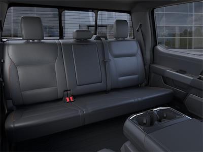 2021 Ford F-150 SuperCrew Cab 4x4, Pickup #MFA52765 - photo 11