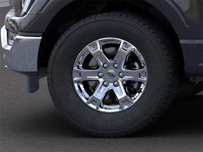2021 Ford F-150 SuperCrew Cab 4x4, Pickup #MFA52765 - photo 19