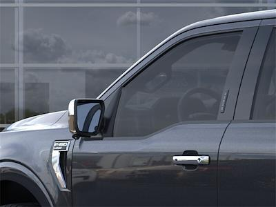 2021 Ford F-150 SuperCrew Cab 4x4, Pickup #MFA52765 - photo 20