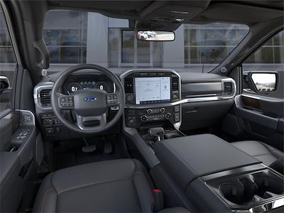 2021 Ford F-150 SuperCrew Cab 4x4, Pickup #MFA52765 - photo 9