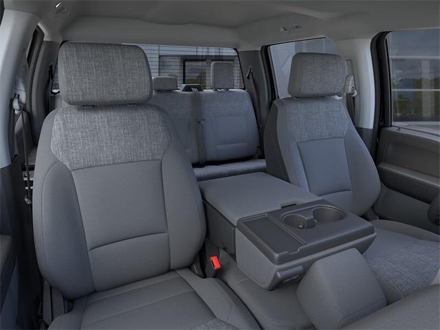 2021 Ford F-150 SuperCrew Cab 4x4, Pickup #MFA79180 - photo 10