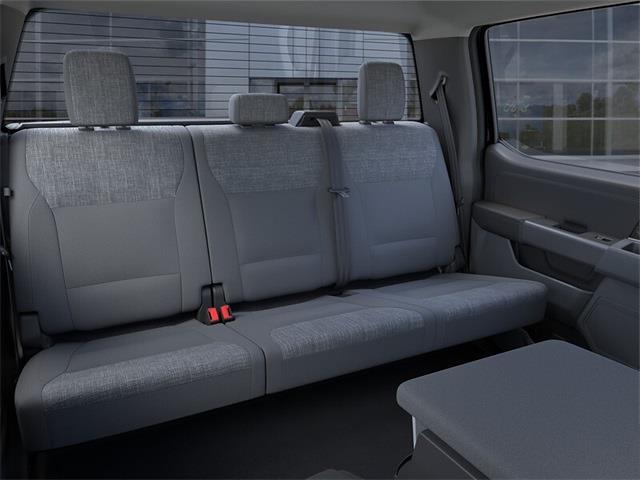 2021 Ford F-150 SuperCrew Cab 4x4, Pickup #MFA79180 - photo 11