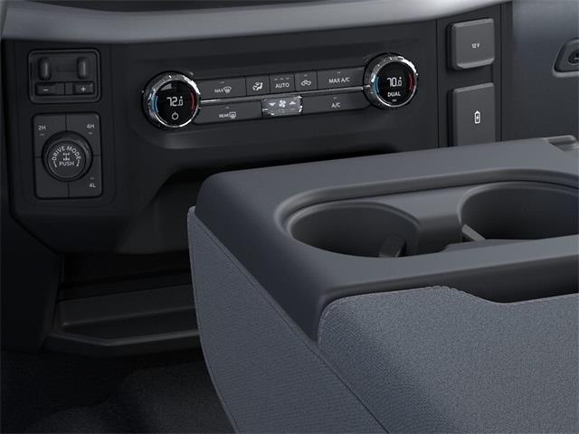 2021 Ford F-150 SuperCrew Cab 4x4, Pickup #MFA79180 - photo 15