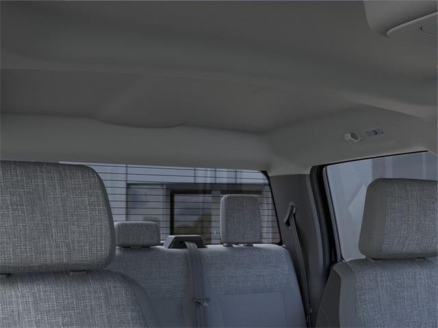 2021 Ford F-150 SuperCrew Cab 4x4, Pickup #MFA79180 - photo 22