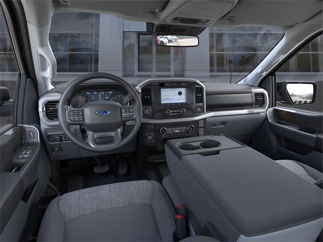 2021 Ford F-150 SuperCrew Cab 4x4, Pickup #MFA79180 - photo 9