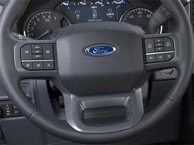 2021 Ford F-150 SuperCrew Cab 4x4, Pickup #MFA79180 - photo 12