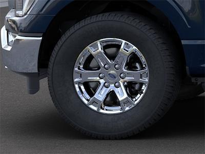 2021 Ford F-150 SuperCrew Cab 4x4, Pickup #MFA79180 - photo 19