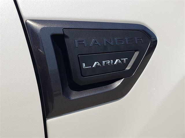 2019 Ford Ranger SuperCrew Cab 4x2, Pickup #MFA79180A - photo 13
