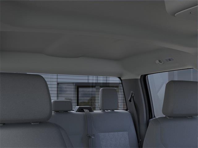 2021 F-150 SuperCrew Cab 4x2,  Pickup #MFB49111 - photo 22
