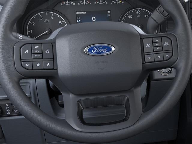 2021 Ford F-150 SuperCrew Cab 4x4, Pickup #MFB62731 - photo 12