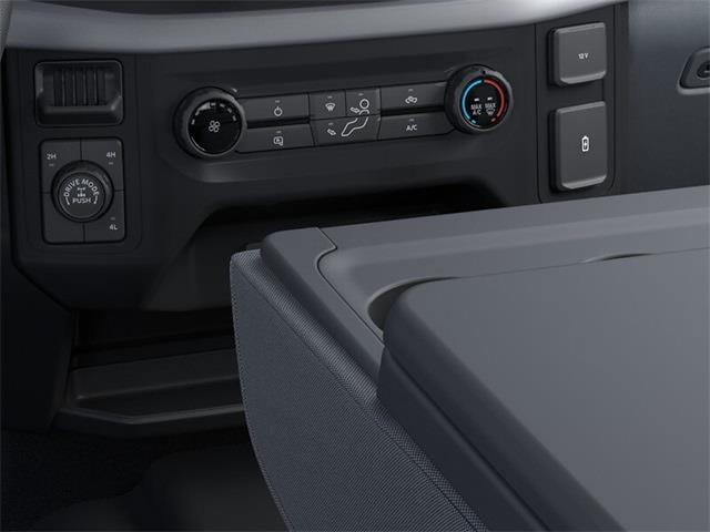 2021 Ford F-150 SuperCrew Cab 4x4, Pickup #MFB62731 - photo 15