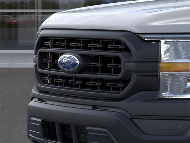 2021 Ford F-150 SuperCrew Cab 4x4, Pickup #MFB62731 - photo 17