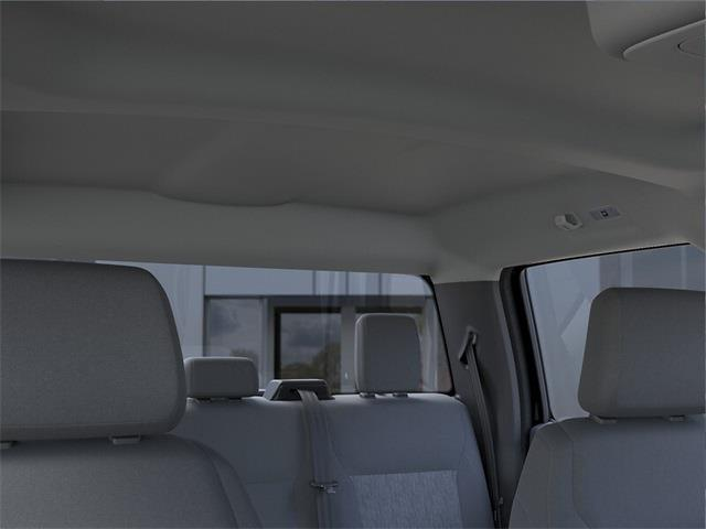 2021 Ford F-150 SuperCrew Cab 4x4, Pickup #MFB62731 - photo 22