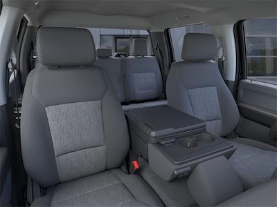 2021 Ford F-150 SuperCrew Cab 4x4, Pickup #MFB62731 - photo 10