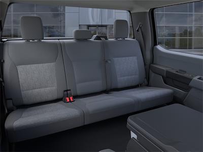 2021 Ford F-150 SuperCrew Cab 4x4, Pickup #MFB62731 - photo 11