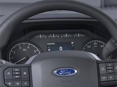 2021 Ford F-150 SuperCrew Cab 4x4, Pickup #MFB62731 - photo 13