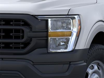 2021 Ford F-150 SuperCrew Cab 4x4, Pickup #MFB62731 - photo 18