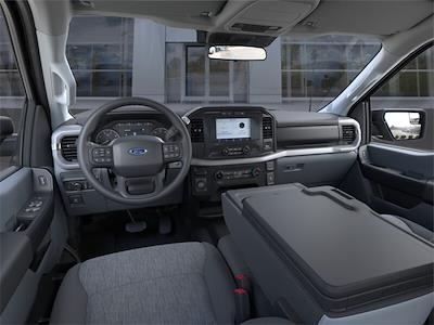 2021 Ford F-150 SuperCrew Cab 4x4, Pickup #MFB62731 - photo 9