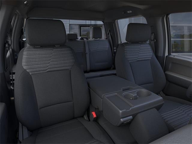 2021 Ford F-150 SuperCrew Cab 4x2, Pickup #MFB63899 - photo 10