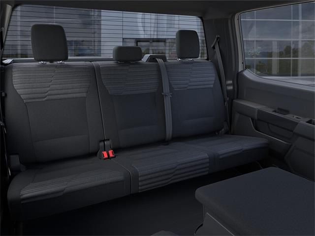 2021 Ford F-150 SuperCrew Cab 4x2, Pickup #MFB63899 - photo 11