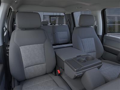 2021 Ford F-150 SuperCrew Cab 4x2, Pickup #MFB69689 - photo 10