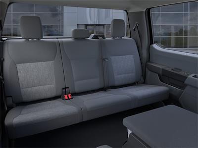 2021 Ford F-150 SuperCrew Cab 4x2, Pickup #MFB69689 - photo 11