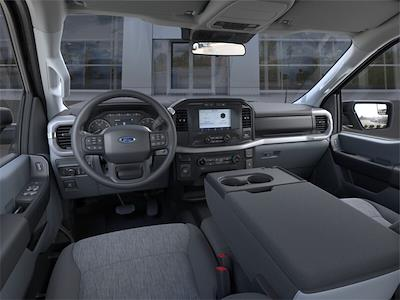 2021 Ford F-150 SuperCrew Cab 4x2, Pickup #MFB69689 - photo 9