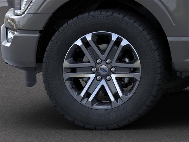 2021 Ford F-150 SuperCrew Cab 4x4, Pickup #MFC09343 - photo 19