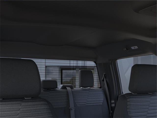2021 Ford F-150 SuperCrew Cab 4x4, Pickup #MFC09343 - photo 22