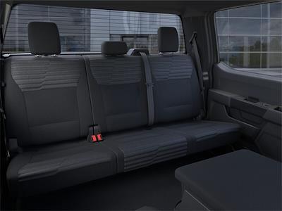 2021 Ford F-150 SuperCrew Cab 4x4, Pickup #MFC09343 - photo 11