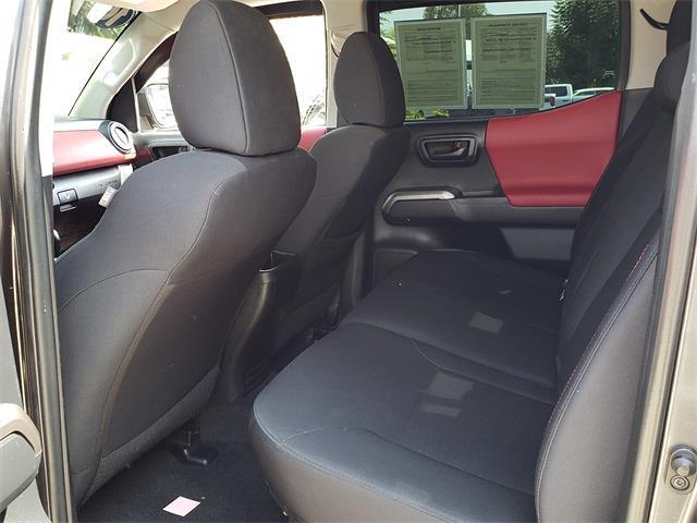 2016 Tacoma Double Cab 4x2,  Pickup #MFC09344B - photo 10