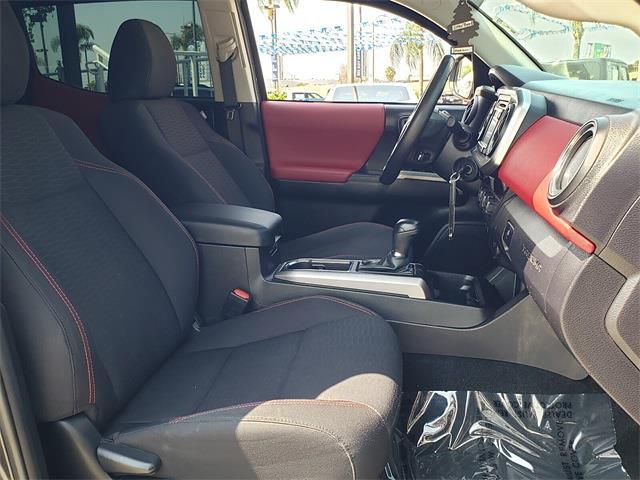 2016 Tacoma Double Cab 4x2,  Pickup #MFC09344B - photo 15