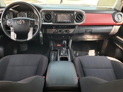 2016 Tacoma Double Cab 4x2,  Pickup #MFC09344B - photo 12