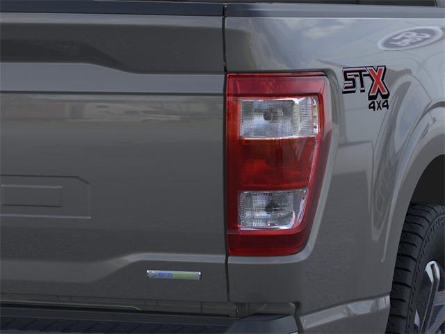 2021 Ford F-150 SuperCrew Cab 4x4, Pickup #MFC09345 - photo 21